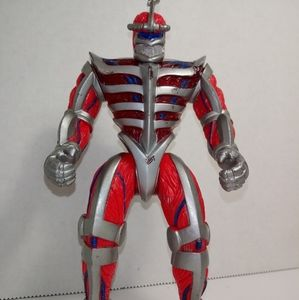 Power Rangers Lord Zed vintage action figure